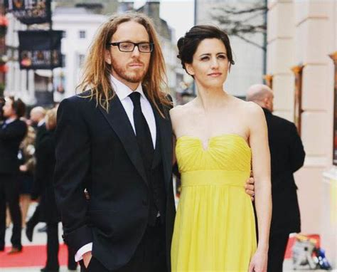 Tim Minchin   Best known for his musical comedy   Tim
