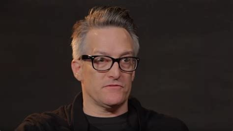 Filter's Richard Patrick: Why Scott Weiland Passed Away