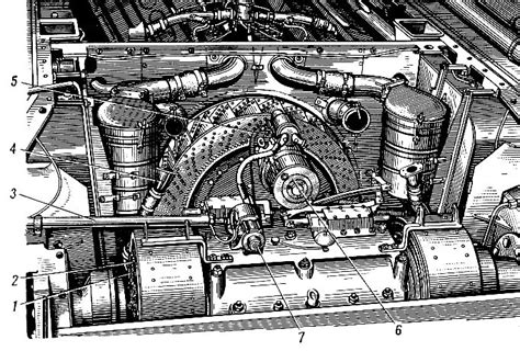 Armorama :: Difference Between The Engines of T-34s