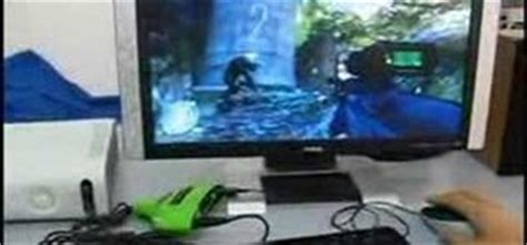 How to Use a wired XBox 360 controller to play PC games