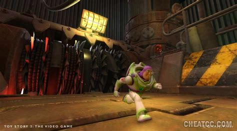 Toy Story 3: The Video Game Review for PC