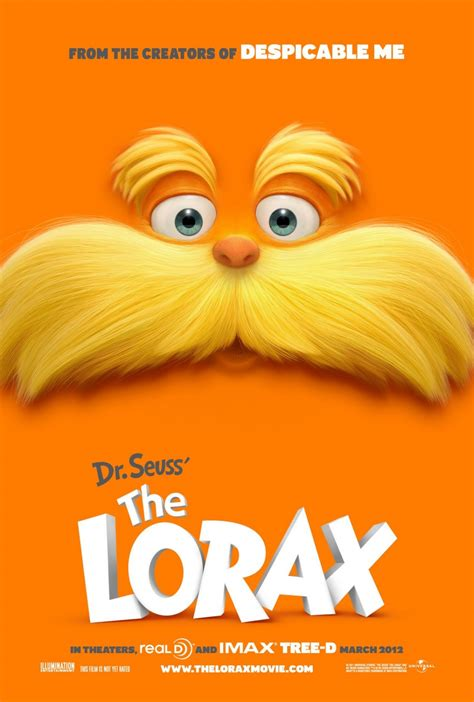 [Review] The Lorax