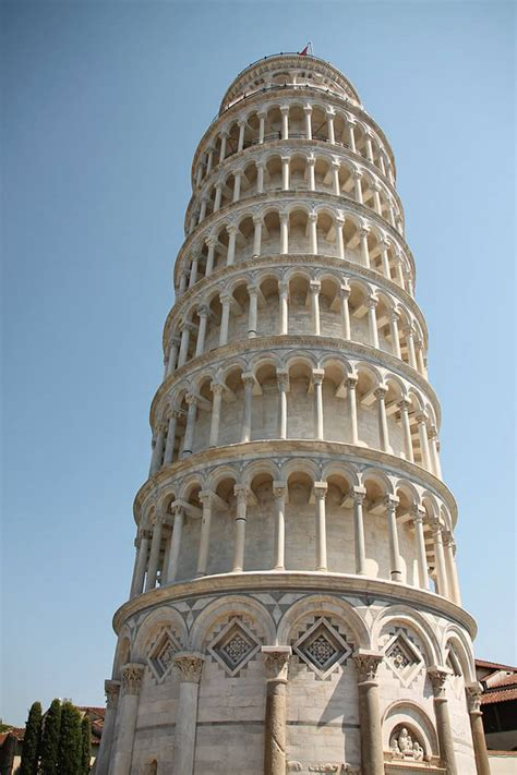 Tower Of Pisa - Free Jigsaw Puzzles Online
