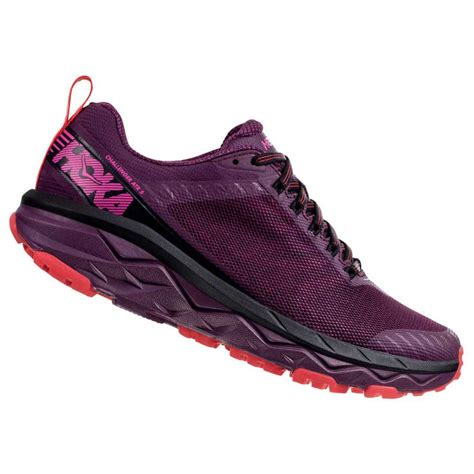 Hoka one one Challenger ATR 5 Purple buy and offers on