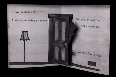 Inside the Horror Pop-up Book in 'The Babadook' - The New