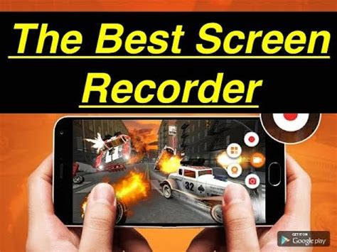DU Recorder - The Best screen recorder for Android, free
