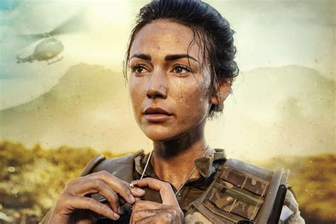 When does Our Girl season 4 start on BBC One and who's in