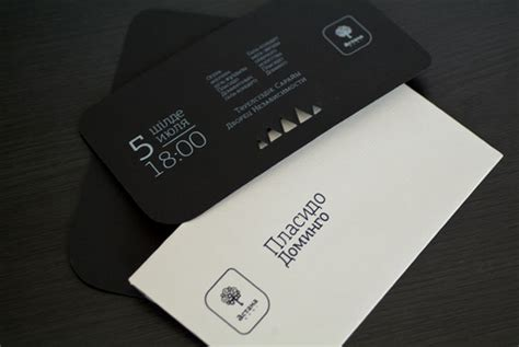 10 Awesome Ticket Designs | Web & Graphic Design | Bashooka