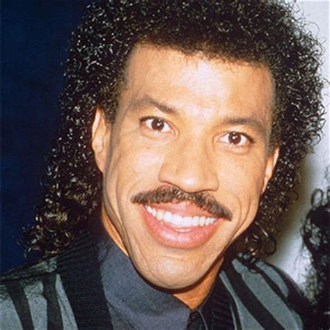 Lionel Richie Album and Singles Chart History | Music