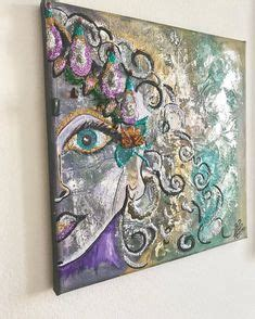 Pin on Painter Petra Parma - Positive afirmation