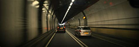 Dartford Tunnel Case Study | Resistant Building Products