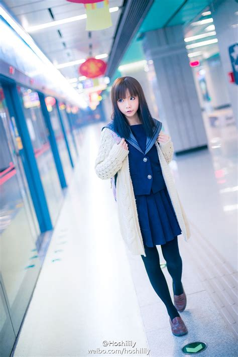 17 Adorable Japanese School Uniforms To Fall In Love With