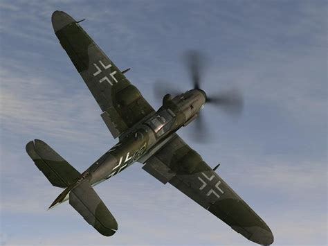 BF-109K-14s German SuperProp a true competitor for the