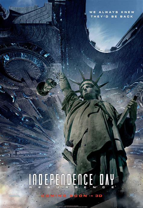 Independence Day: Resurgence Review: Roland Emmerich's